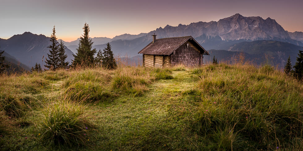 Bavarian Moring